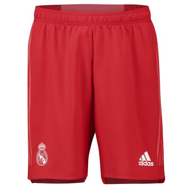 Pantalon Foot Pas Cher Real Madrid Third 2018 2019 Rouge