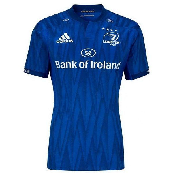 Maillot Rugby Pas Cher Leinster Domicile 2018 Bleu