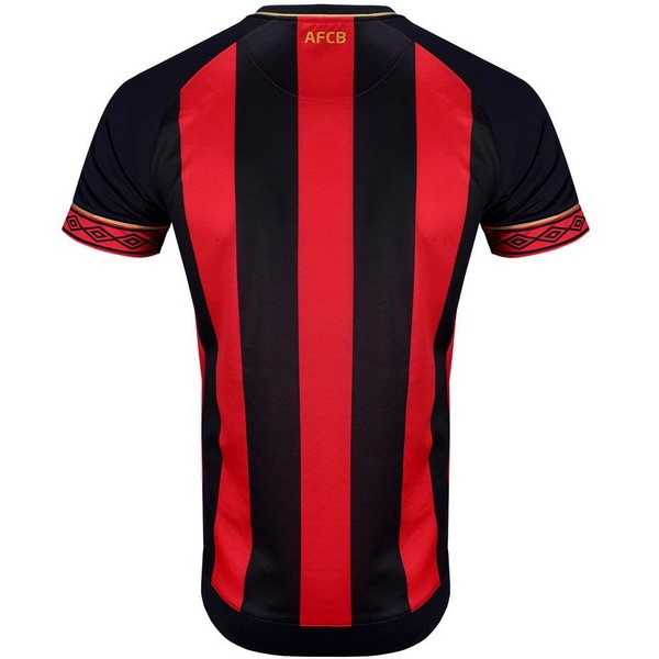 Maillot Foot Pas Cher Bournemouth Domicile 2018 2019 Rouge