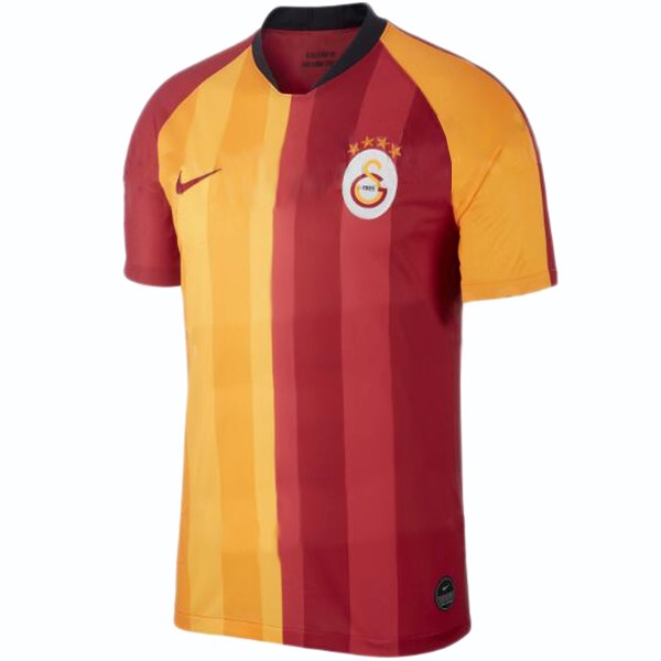 Maillot Foot Pas Cher Galatasaray Domicile 2019 2020 Orange