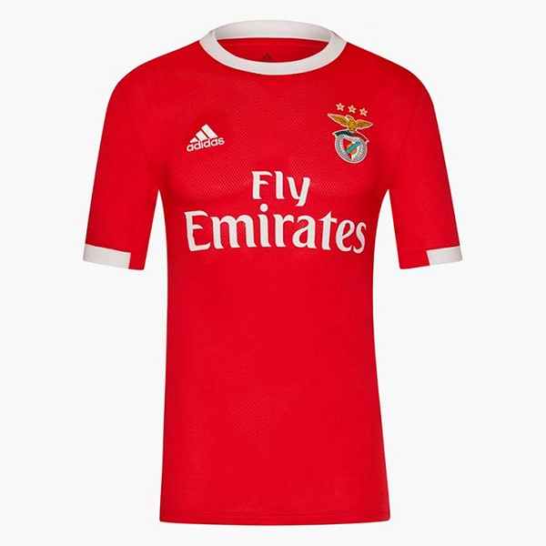 Maillot Foot Pas Cher Benfica Domicile 2019 2020 Rouge