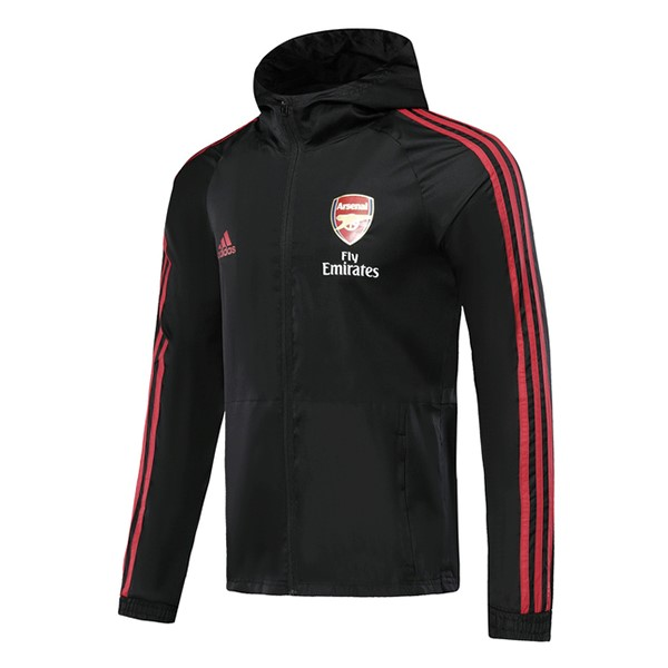 Coupe Vent Arsenal 2019 2020 Rouge Negro