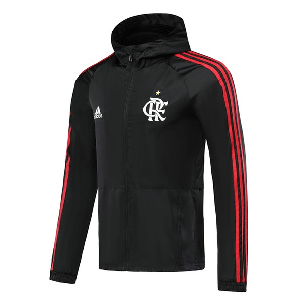 Coupe Vent Flamengo 2019 2020 Negro Rouge