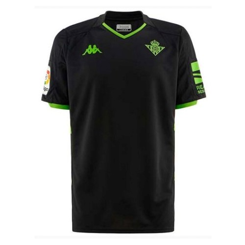 Maillot Foot Pas Cher Real Beti Exterieur 2019 2020