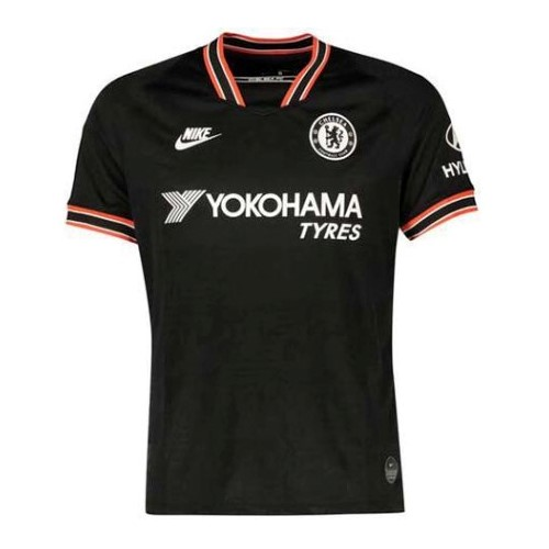 Thailande Maillot Foot Pas Cher Chelsea Third 2019 2020