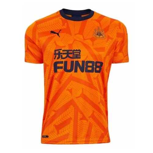 Maillot Foot Pas Cher Newcastle United Third 2019 2020