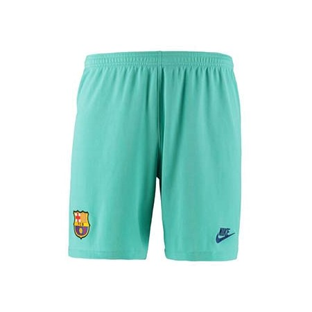 Pantalon Foot Pas Cher Barcelona Third 2019 2020