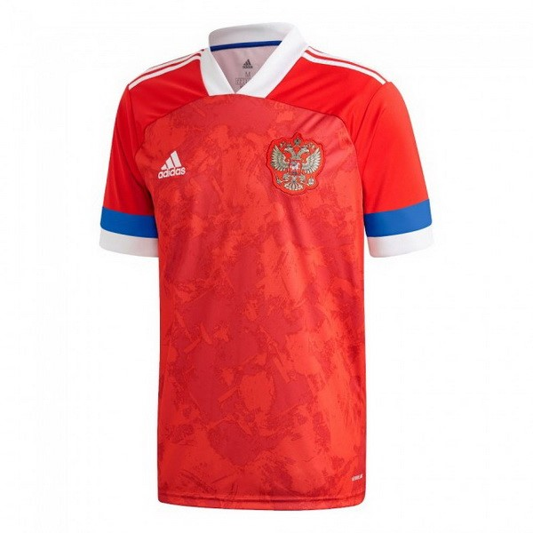 Maillot Foot Pas Cher Russie Domicile 2020 Rouge