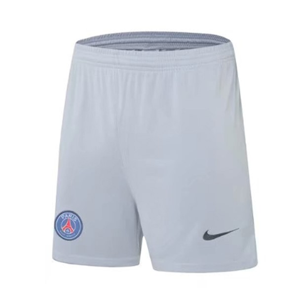 Pantalon Foot Pas Cher Paris Saint Germain Domicile Gardien 2019 2020 Gris