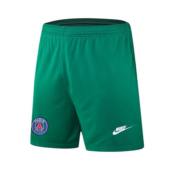 Pantalon Foot Pas Cher Paris Saint Germain Gardien 2019 2020 Vert