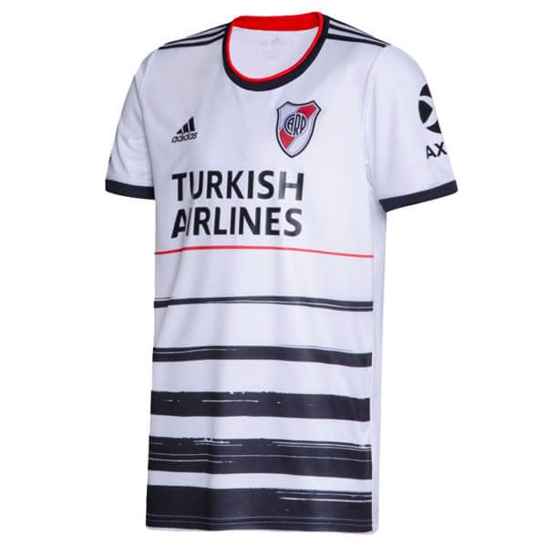 Maillot Foot Pas Cher River Plate Third 2019 2020 Blanc