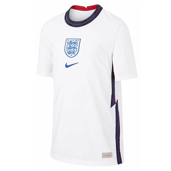 Maillot Foot Pas Cher Angleterre Domicile Femme 2020 Blanc