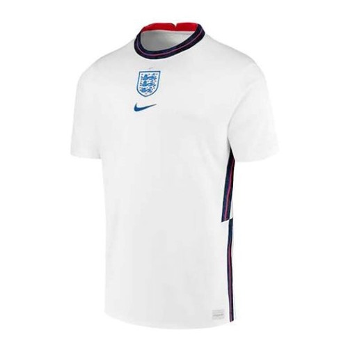 Thailande Maillot Foot Pas Cher Angleterre Domicile 2020