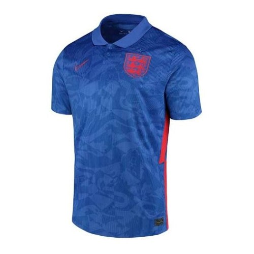 Thailande Maillot Foot Pas Cher Angleterre Exterieur 2020