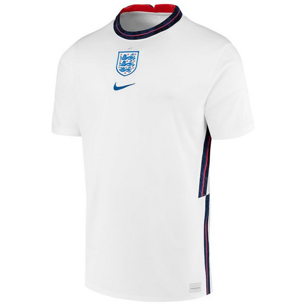 Maillot Foot Pas Cher Angleterre Domicile 2020 Blanc