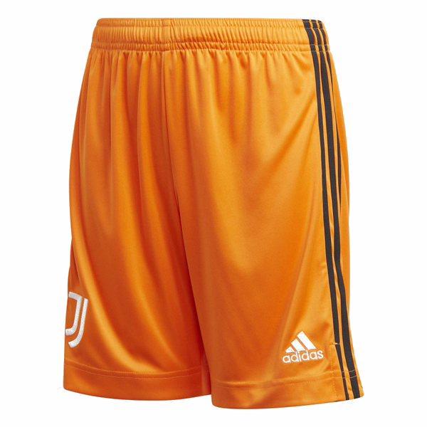 Pantalon Foot Pas Cher Juventus Third 2020 2021 Orange