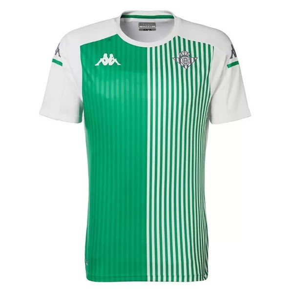 Entrainement Real Betis 2020 2021 Vert