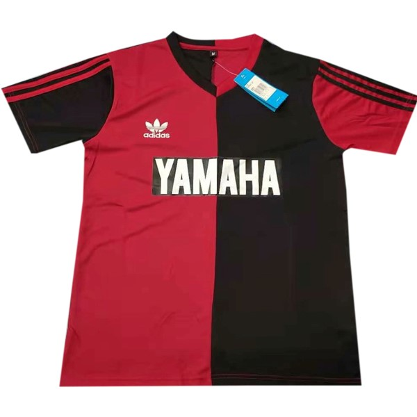 Maillot Foot Pas Cher Newell's Old Boys Édition Commémorative 2020 Rouge