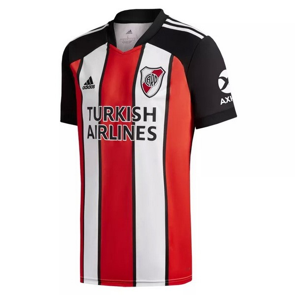 Thailande Maillot Foot Pas Cher River Plate Third 2020 2021 Rouge