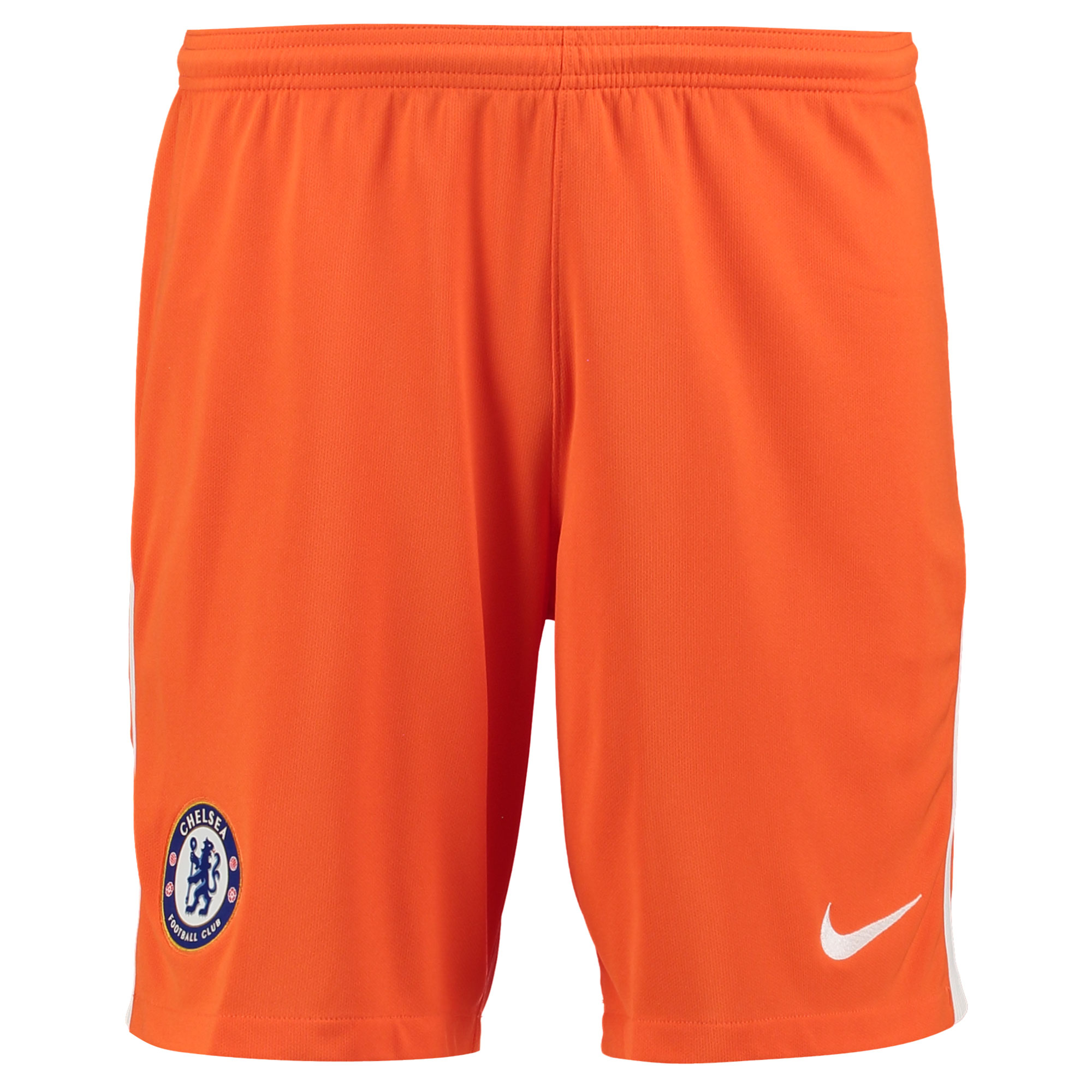 Pantalon Foot Pas Cher Chelsea Gardien 2017 2018 Orange