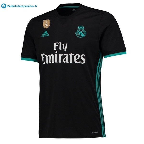 Maillot Foot Pas Cher Real Madrid Exterieur 2017 2018
