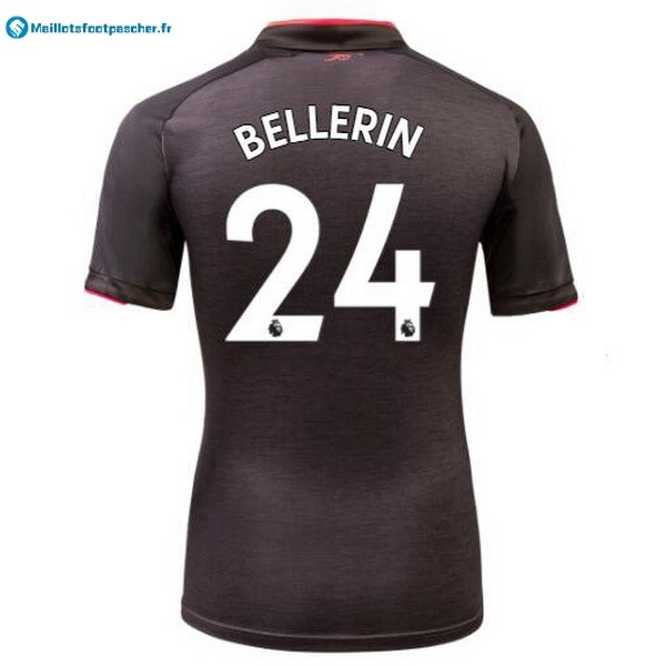 Maillot Foot Pas Cher Arsenal Third Bellerin 2017 2018