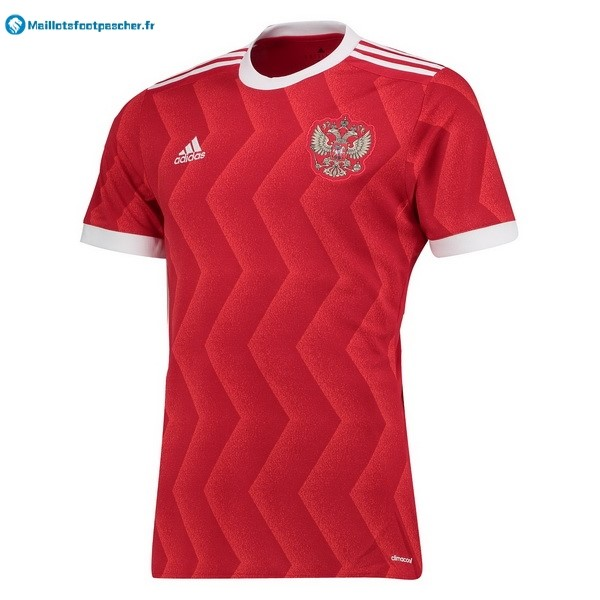 Maillot Foot Pas Cher Russie Domicile 2017