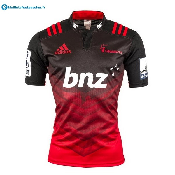 Maillot Rugby Pas Cher Crusaders Domicile 2016