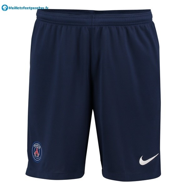 Pantalon Foot Pas Cher Paris Saint Germain Domicile 2017 2018