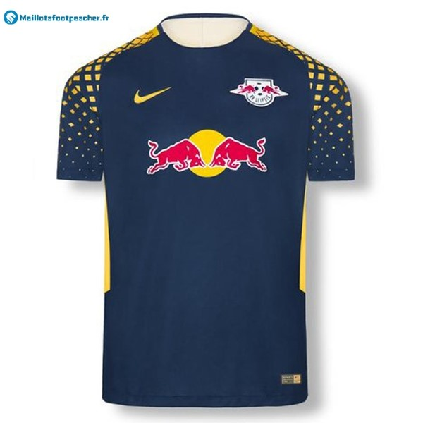 Maillot Foot Pas Cher Red Bulls Leipzig Exterieur 2017 2018