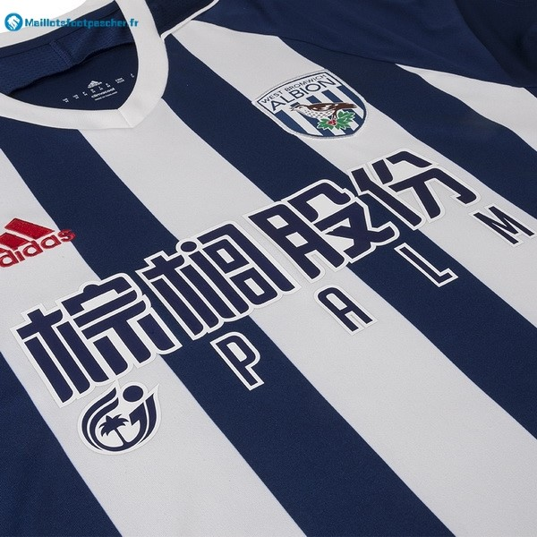 Maillot Foot Pas Cher West Brom Domicile 2017 2018