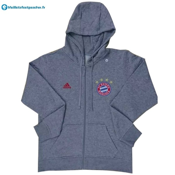 Training Top Bayern Munich 2017 2018 Gris