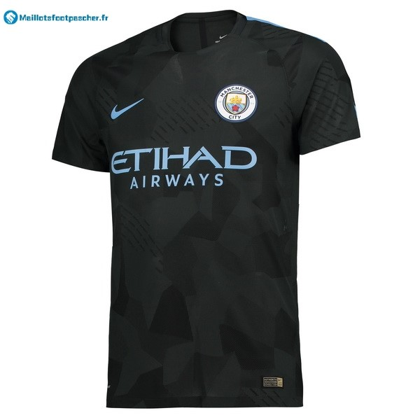 Maillot Foot Pas Cher Manchester City Third 2017 2018