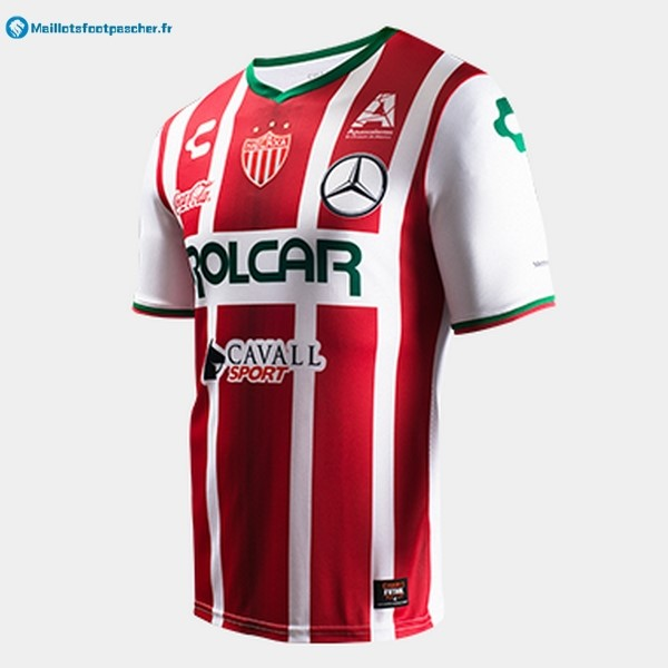 Maillot Foot Pas Cher Club Necaxa Domicile 2017 2018