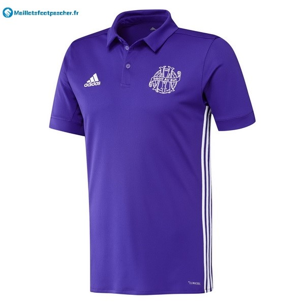 Maillot Foot Pas Cher Marseille Third 2017 2018