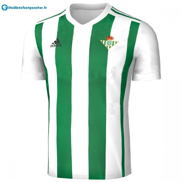 Maillot Foot Pas Cher Real Betis Domicile 2017 2018