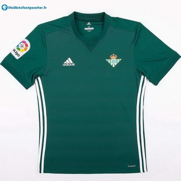 Maillot Foot Pas Cher Real Betis Exterieur 2017 2018
