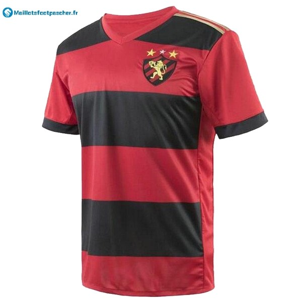 Maillot Foot Pas Cher Recife Domicile 2017 2018