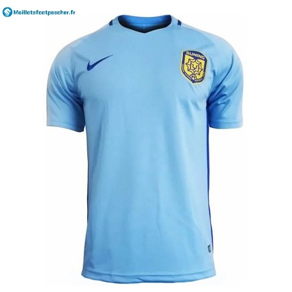 Maillot Foot Pas Cher Suning Domicile 2017 2018